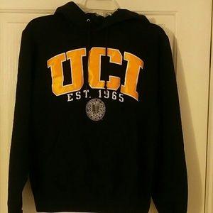 UCI Hoodie Sweatshirt